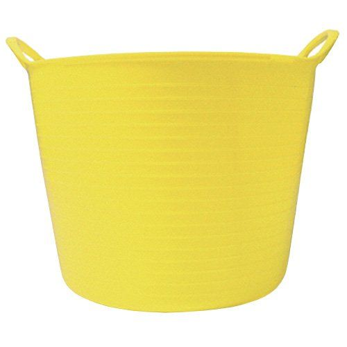 CAPAZO FLEXIBLE AMARILLO 38L.