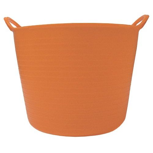 CAPAZO FLEXIBLE NARANJA 38L.