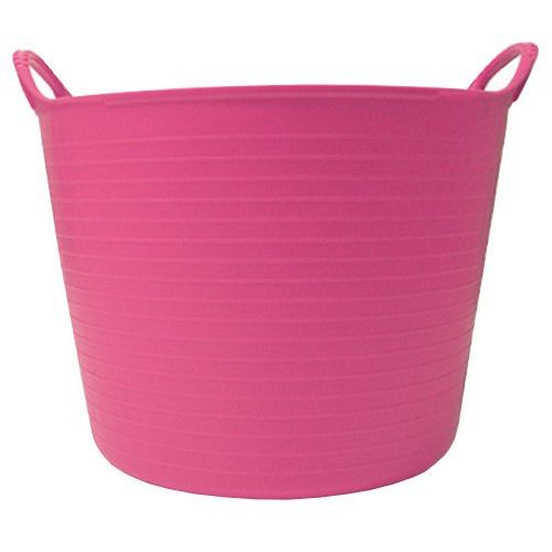 CAPAZO FLEXIBLE ROSA 38L.