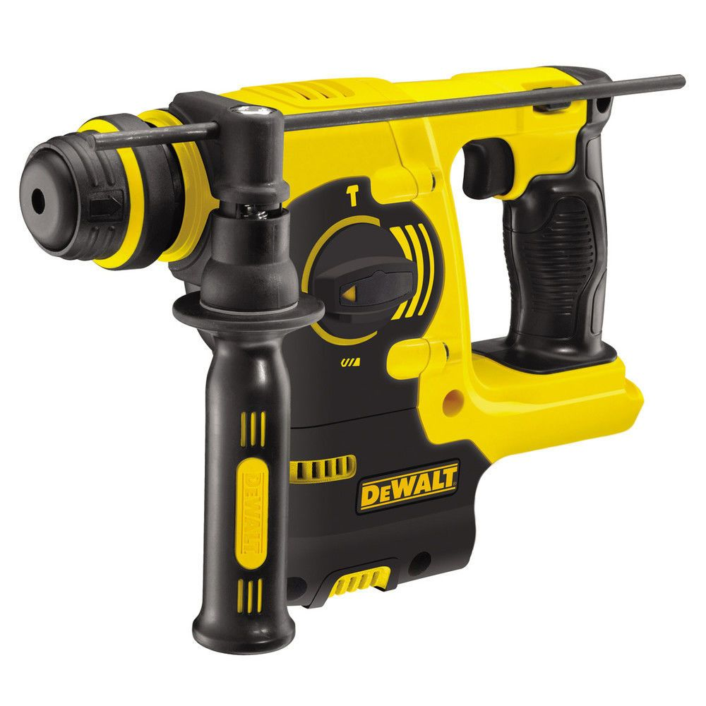 DEWALT MARTILLO SDS-PLUS DCH253N-XJ XR 18V. SOLO