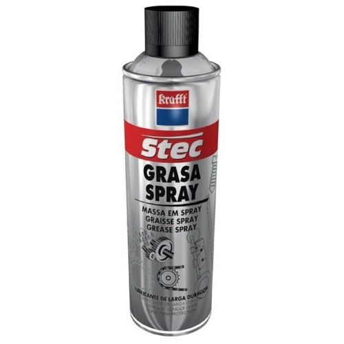 GRASA SPRAY STEC BOTE 500ml. KRAFFT