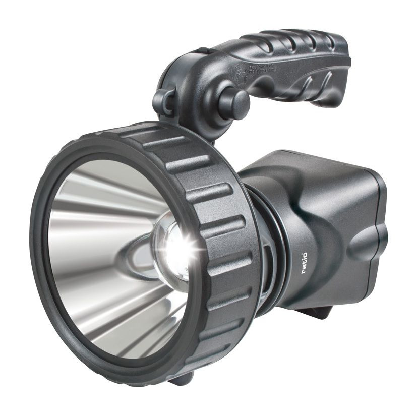 RATIO LINTERNA/FOCO LED CREE 5W/350LM